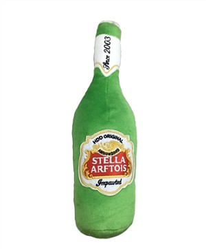 Stella Arftois Beer Toy