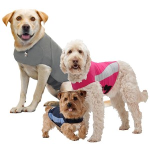 Thundershirts - Calming Anxiety Treatment Dog Shirts